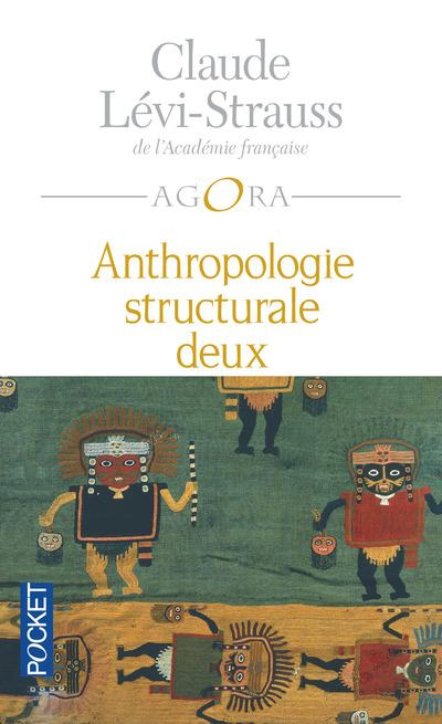ANTHROPOLOGIE STRUCTURALE DEUX